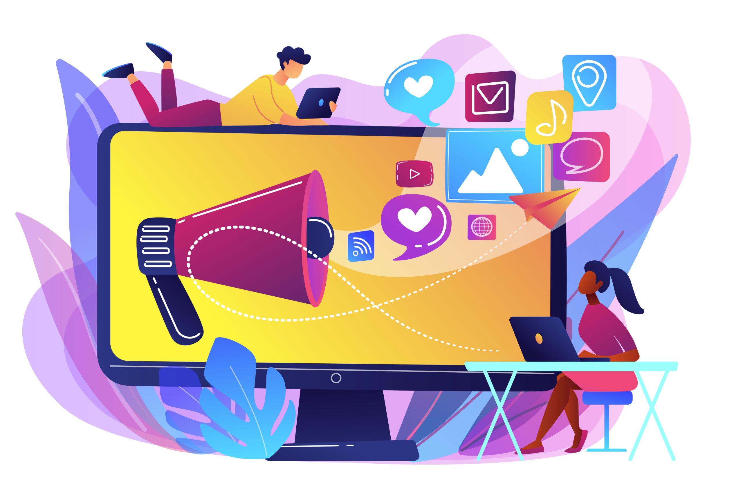 Contentstrategie social media